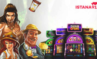Memainkan Judi Slot Online di Situs Slot Online Indonesia